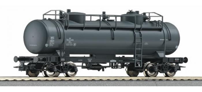 R66821 WAGON SILO CIMENT OBB train electrique