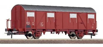 R66843 WAGON COUVERT DR train electrique