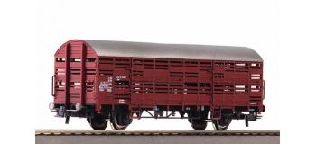 R66874 WAGON COUVERT DB train electrique