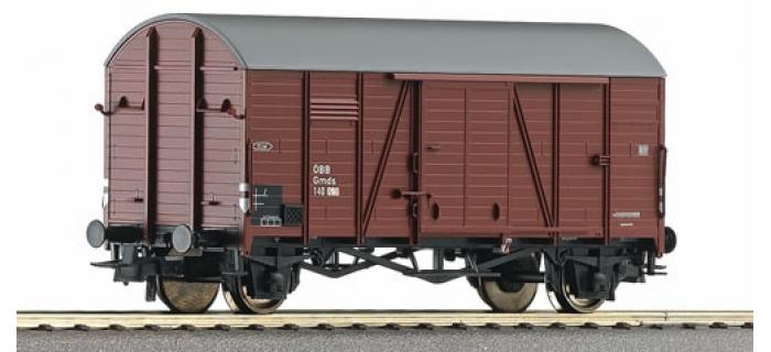 R66889 WAGON COUVERT OBB train electrique