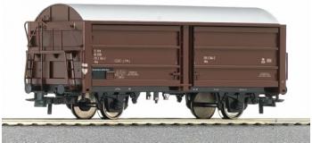 R66927 WAGON PAROIS COUL. DSB train electrique