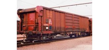 R66945 WAGON TOIT ENROUL. SNCF train electrique