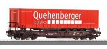 R66975 WAG.POCHE QUEHENG. OBB  train electrique