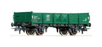 ROCO R67356 - Wagon tombereau SNCB
