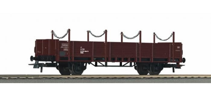 R67500 WAGON PLAT RANCHERS train electrique