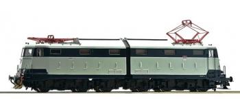 Train électrique : ROCO R72321 - Locomotive électrique série E636 digital son des FS
