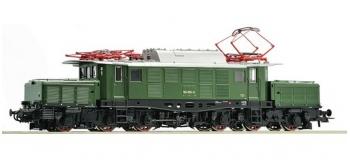 Train électrique : ROCO R72354 - Locomotive BR194 DB