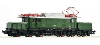 Modélisme ferroviaire : ROCO R72355 - Locomotive Br194 sonorisée da la DB