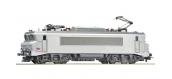 Modélisme ferroviaire : R72649 -Locomotive électrique BB522227 livrée argentée. SNCF.