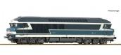 Modélisme ferroviaire : R73004 - Locomotive diesel CC 72000 SNCF