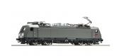 Modélisme ferroviaire : R73663 -Locomotive électrique class 186 SNCF.