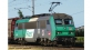 Modélisme ferroviaire : R73862 - Locomotive électrique BB 26000 FRET SNCF - DCC SON