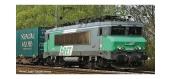 Modélisme ferroviaire : R73883 - Locomotive électrique BB 22200 FRET SNCF