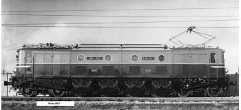 Train électrique : ROCO R79480 - Locomotive électrique 2D2 SNCF. AC