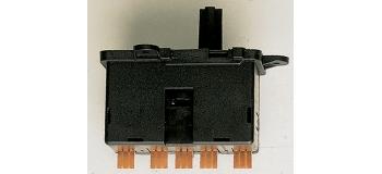 roco 10030 moteur d'aiguilage intégré