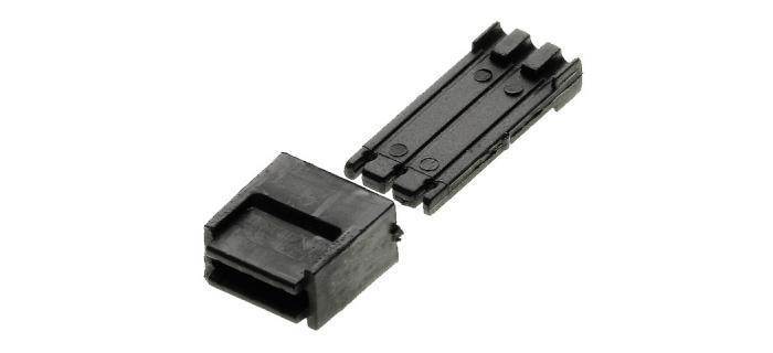 roco R10602 Fiche mâle de connexion de câbles