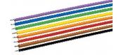 Câble 8 pôles