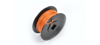 Cable électrique orange ROCO