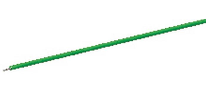 Câble 1 pôle, vert