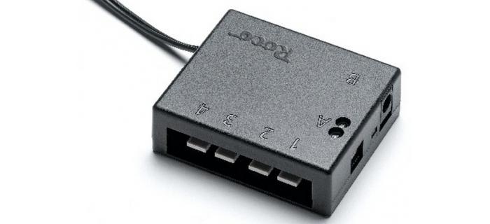 roco 10726 Distributeur de courant