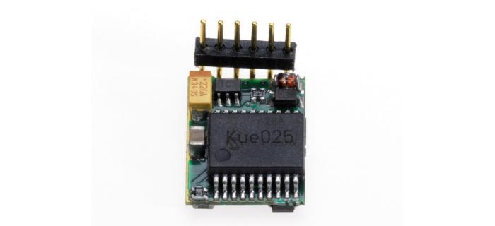 roco 10735 Mini-décodeur pour HOe et N