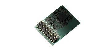 roco 10881 Décodeur à 22 pôles pour interfaces PluX selon NEM 658