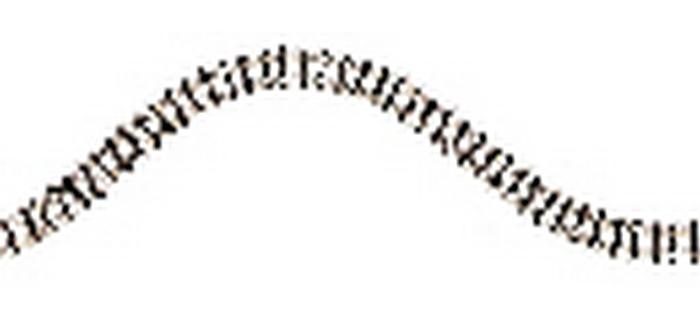 roco 32201 Rail de campagne flexible HOe, 730 mm