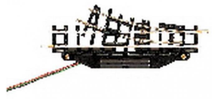 roco 32403 Aiguillage droit, électrique 24°