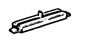 MODELISME FERROVIAIRE Eclisses isolantes ROCO 32414