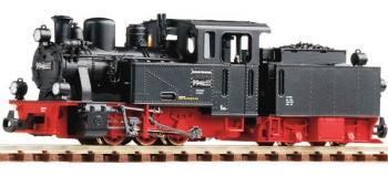 Modélisme ferroviaire : ROCO R33236 - Locomotive à vapeur pour voie étroite BR 99 des DR