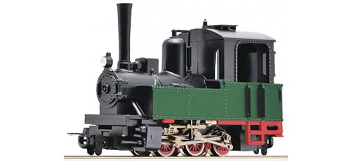 Modélisme ferroviaire : ROCO R33242 - Locomotive VAPEUR HOE