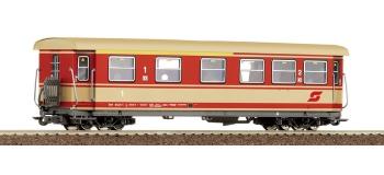 ROCO 34019 Voiture voyageurs 1ère / 2ème classe des ÖBB