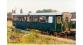 Modélisme ferroviaire : ROCO R34028 - Voiture voyageurs 2ème classe OBB