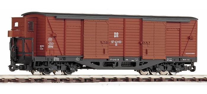 roco 34529 Wagon couvert, DR