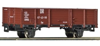 roco 34551 Wagon tombereau de la DR