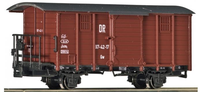 roco 34552 Wagon couvert de la DR