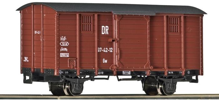roco 34553 Wagon couvert de la DR
