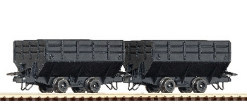 roco 34606 2 wagonnets de mines