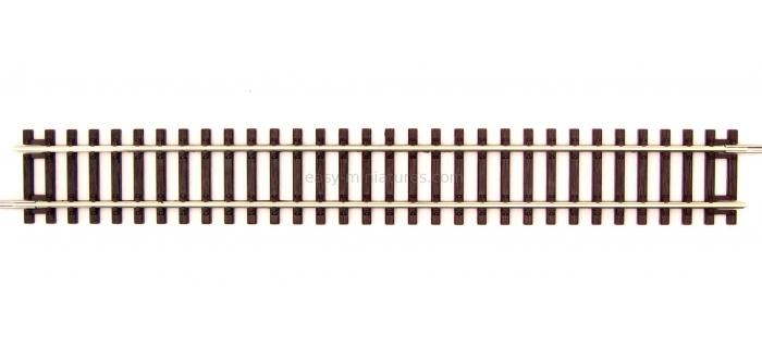 R42410 Rail droit RocoLine, 230 mm