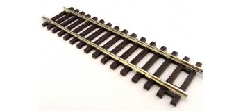 R42412 Rail droit Roco Line, 115 mm