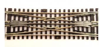 R42451 Traversée jonction double, DKW 15, Roco Line