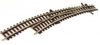 R42464 Aiguillage courbe R2/R3 Roco Line