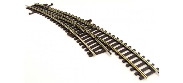 R42465 Aiguillage courbe R2/R3 Roco Line