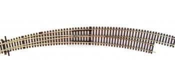 roco R42477 Aiguillage courbe R9/R10 Roco Line