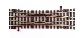 R42493 Traversée jonction simple, Roco Line