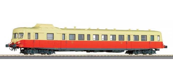 roco 43081 Autorail X 2881 à toit crème du dépôt de Toulouse, avec son, SNCF