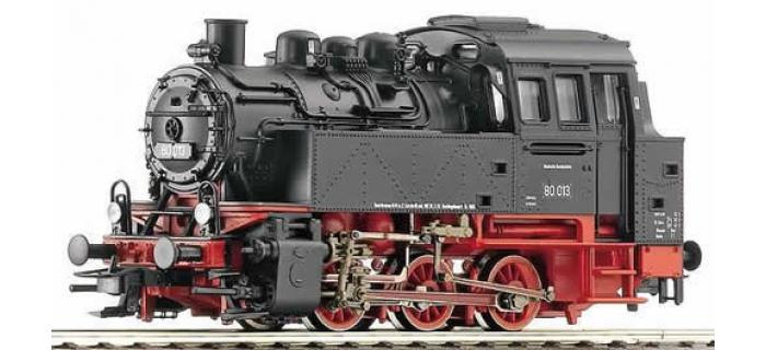 R43371 Locomotive à vapeur, Série 80 de la DB