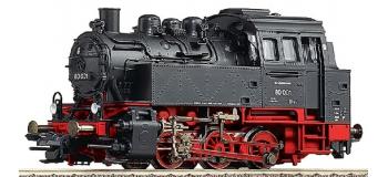 R43372 Locomotive à vapeur, Série 80 de la DR