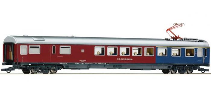 modélisme ferroviaire : ROCO R44761 - Voiture restaurant KAKADU DB