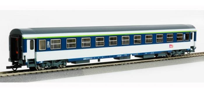 modelisme ferroviaire  roco 45376 Voiture couchettes 2e classe, SNCF